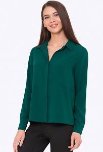 Женская рубашка Emka b 2260/argentina (осень 2018)