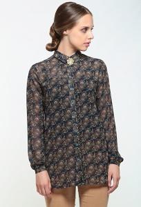 Туника-рубашка Issi 171144