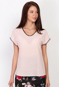 Блузка Emka Fashion b 2172/vizantiya