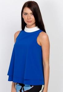 Блузка Emka Fashion b 2150/montal