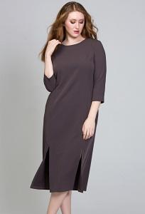 Платье Donna Saggia DSPB-22-34 (осень-зима 17/18)