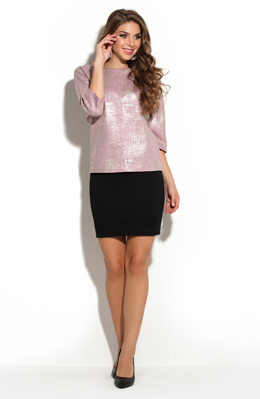 Блузка 42 Размера Купить