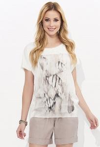 Летняя блузка польского производства Zaps Salomea
