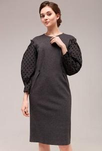 Женское платье TopDesign B7 106
