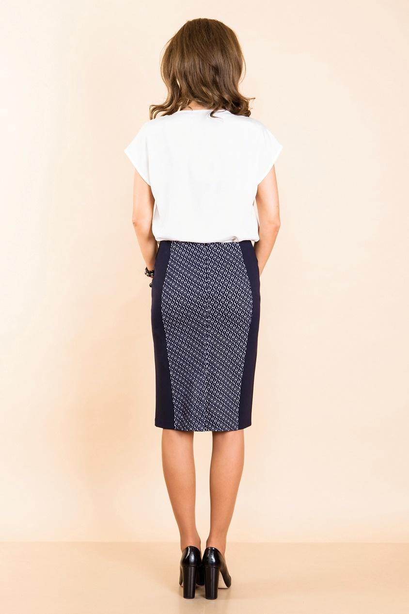 Купить юбку карандаш в интернет магазине недорого