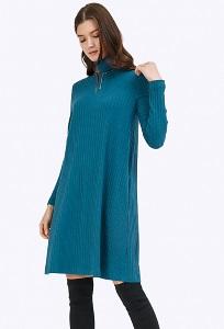 Платье Emka PL829/puria