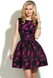 Платье Donna Saggia DSP-20-18 (весна 2016)