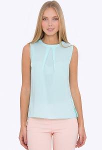 Летняя блузка без рукавов Enny b 2138/perfect