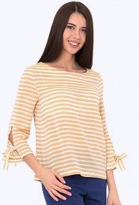 Летняя женская блузка Emka b 2236/merona