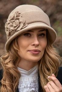 Женская шляпка Willi Anatea