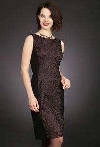 Платье Issi Bravissimo 153505