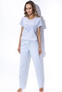 Пижама со свободными штанами MyMaDo Emily