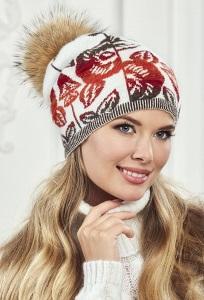 Молодёжная шапка Landre Доменика