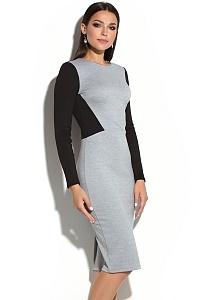 Платье-футляр Donna Saggia DSP-229-72t