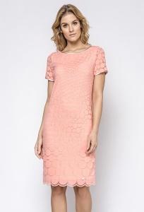 Кружевное платье Ennywear 230155