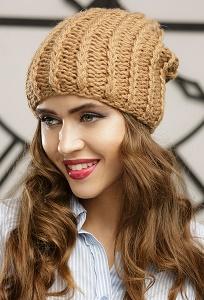Молодёжная шапка Gulyann Jack