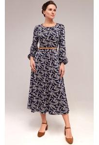 Платье Top Design B7 152