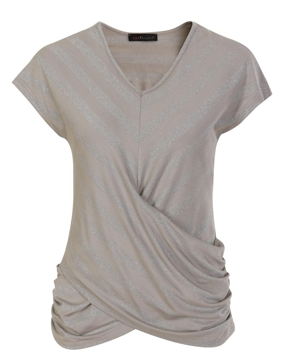 Купить красивую блузку трикотаж