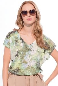 Лёгкая летняя блузка Sunwear W54