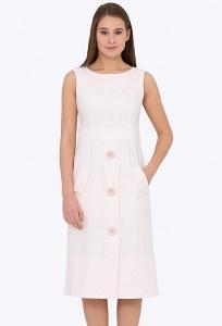 Платье-футляр из жаккардового текстиля Emka PL-621/karima