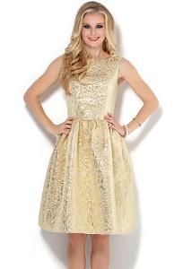 Коктейльное платье Donna Saggia DSP-253-73