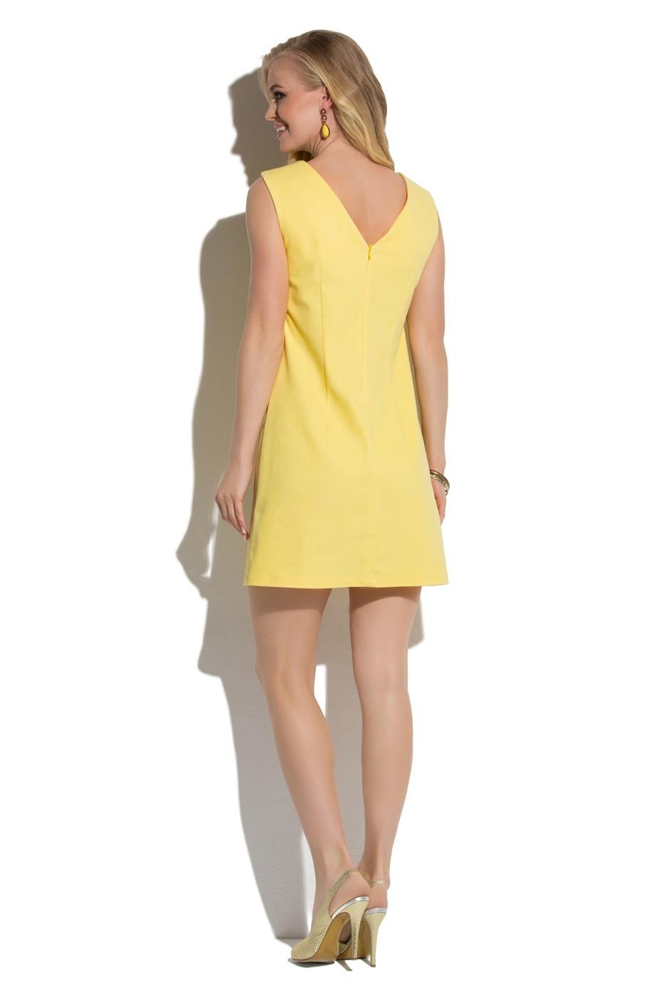 Купить Недорого Платье Трапеция