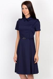 Платье Emka Fashion PL-500/sugar