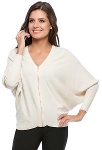 Укороченный женский кардиган Conso Wear KWCM160714