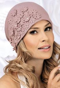 Женская шапка Willi Euita
