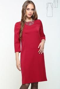 Платье Bravissimo 162550