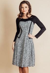 Платье TopDesign B6 005