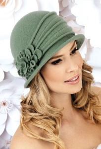 Женская шляпа Landre Nayat (коллекция осень-зима 17/18)
