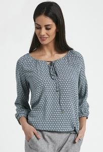 Летняя блузка польского производства Enny 250051