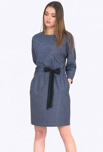 Платье Emka PL750/sweden