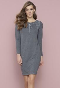 Трикотажное платье Zaps Sini