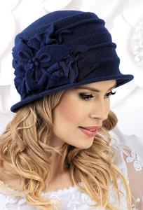 Женская шерстяная шляпка Landre Zyta