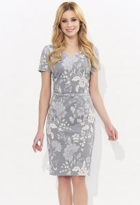 Летнее платье Zaps Ness