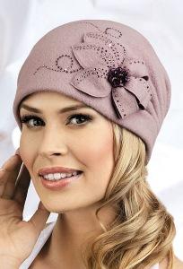 Женская шапка Willi Irania