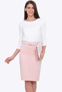 Красивая юбка-карандаш Emka 202-60/batilda