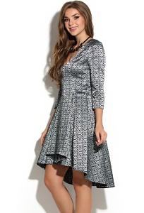 Красивое платье Donna Saggia DSP-246-72