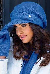 Женская кепка Kamea Lorena