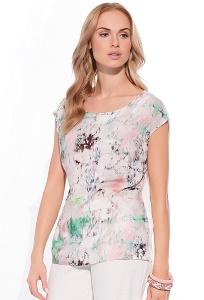 Летняя блузка Sunwear W69 (коллекция весна-лето 2016)