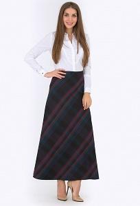 Юбка Emka Fashion 314-plauna