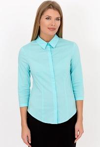 Женская рубашка Emka Fashion b 2169/aleksa