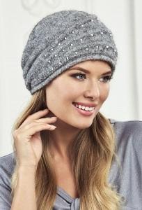 Женская шапка Landre Джемма