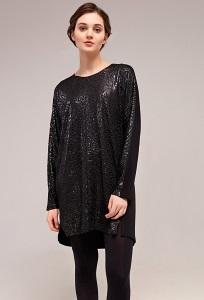 Платье-туника TopDesign B7 166