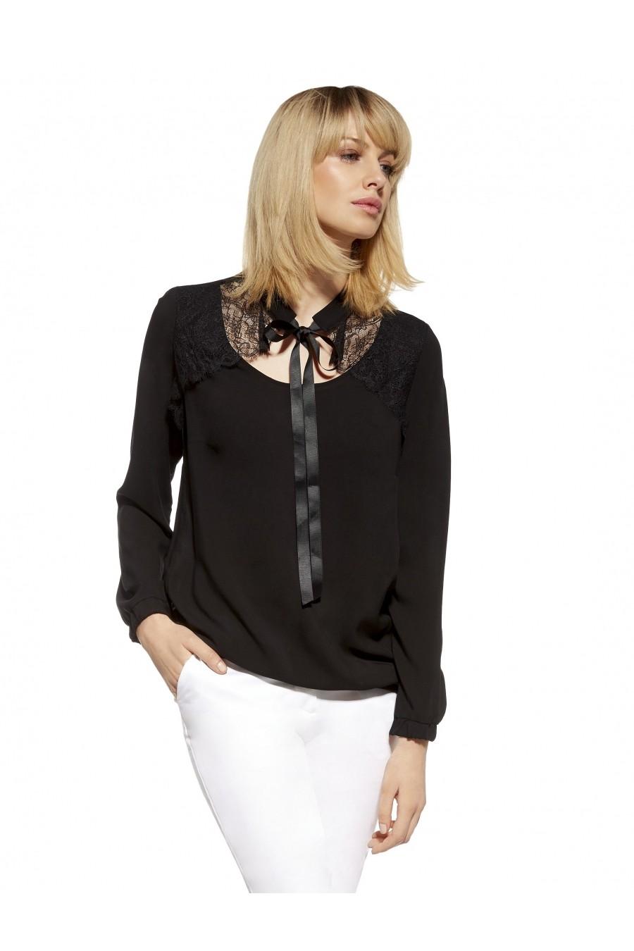 Удлиненная блузка доставка
