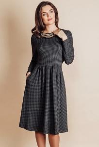 Платье TopDesign B6 012 (коллекция 2016/2017)