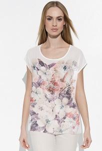 Недорогая летняя блузка Sunwear I14-2-45