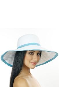 Широкополая шляпа Del Mare 006-02.21